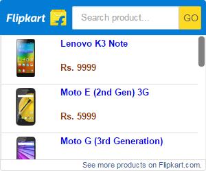 Buy Now on Flipkart